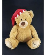 Gund 2017 Amazon Collectible Holiday Teddy Bear Plush Stuffed Animal - $11.87