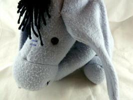 """Eeyore Plush Fleece Winnie the Pooh Friend 15"""" Long Walt Disney World Cu... - $11.13"""