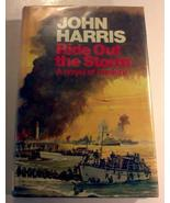 Ride Out the Storm [Hardcover] [Jan 01, 1976] Harris, John - $24.75