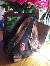 The Golden Glove CO, Rawlings RBG36BTN 12 1/2 inch. Right Handed Zero Shock Tech - $8.91