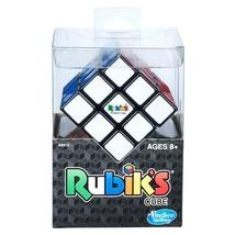 Real Original Rubik's Cube Puzzle Game Rubix Genuine 3x3 Hasbro - $12.86