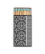 Michel Design Works Black Florentine Matchbox - $8.00