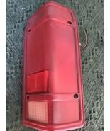 Passenger Right Tail Light Fits 84-90 BRONCO II/Ranger - $20.70
