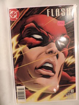 #132 The Flash 1997 DC Comics A934 - $3.99