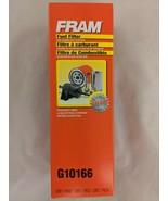 FRAM G10166 Fuel Filter - $5.95