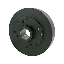 "A-Team Performance 6.7"" Harmonic Balancer Compatible with Big Block Ford BBF""385"