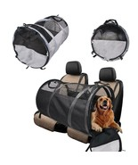 Portable Folding Pet Tent Dog House Octagonal Cage For Cat, and dogs Tent - $54.45+