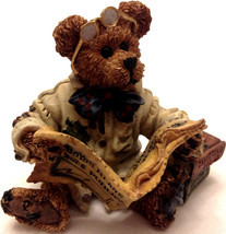 Boyds Bears Dean Newbearger III - Creative Concepts Exclusive 227715GCC - $19.95
