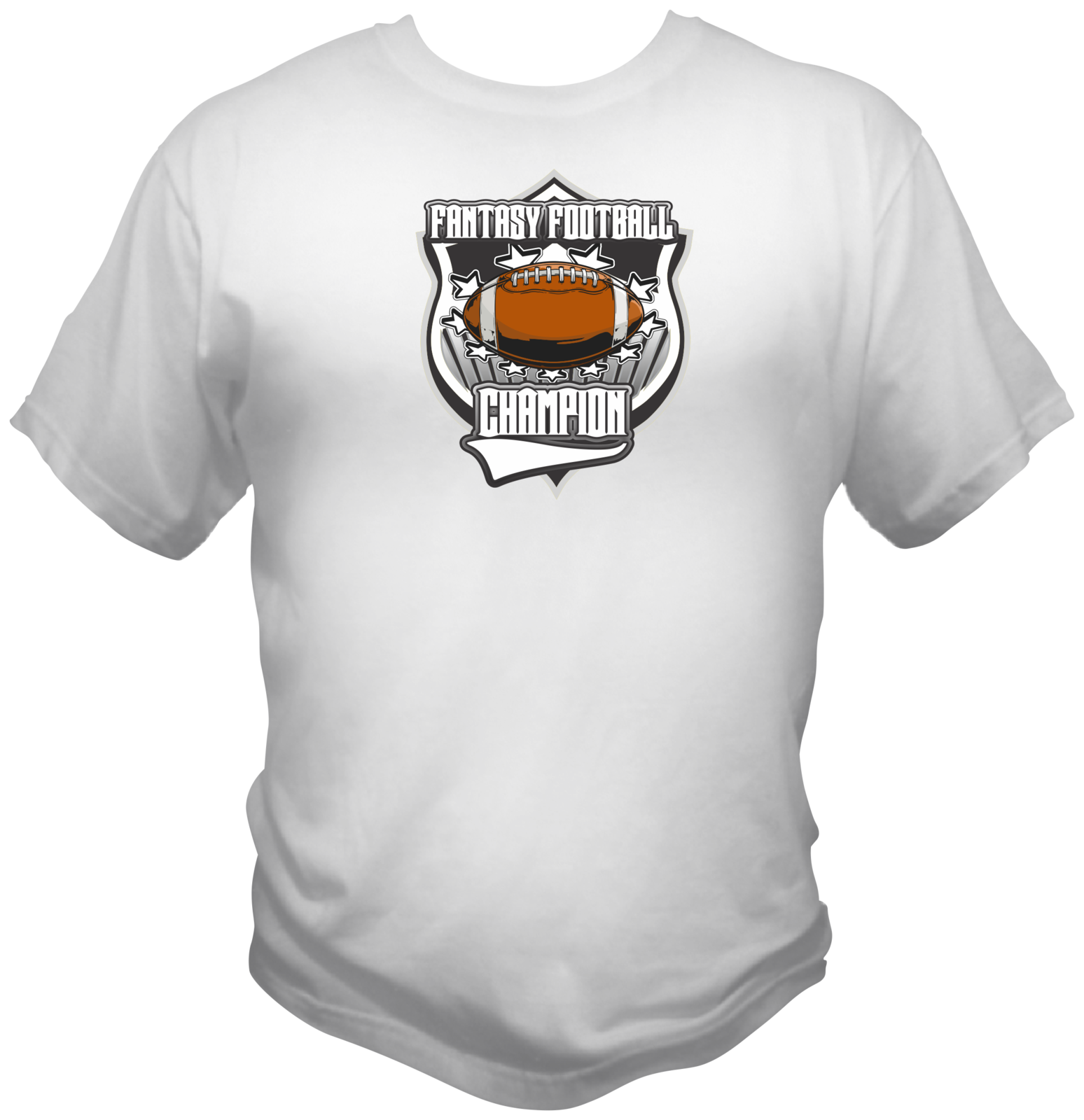 Footballfantasy white