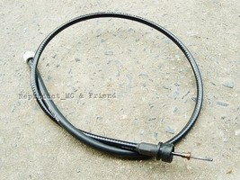 Yamaha RS125 RS125Z RD125 RD200 HS1 HS1B Speedometer Cable (L = 855mm.) New - $8.81