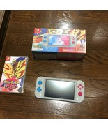Nintendo Switch Console Video Game From Japan Official Import    - $475.19