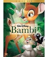 Bambi thumbtall
