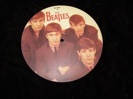 The Beatles Picture Disc 45 Paper Insert - $19.99