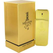 Paco Rabanne 1 Million Absolutely Gold 3.4 Oz Pure Perfume Spray  image 6