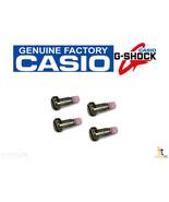 Casio 10502708 Gun-Metal Watch Bezel SCREW (1H/5H/7H/11H) GST-200 GST-21... - $33.25