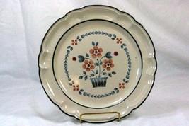 Hearthside Brambleberry Dinner Plate - $4.84