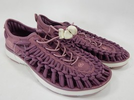 Keen Uneek o2 Size US 7 M (B) EU 37.5 Women's Sport Sandals Tulipwood / Rose - $58.66