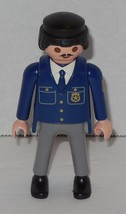 playmobil Figure #5 - $5.00