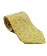 Seashell Beach Starfish Clam Oyster Saltwater Tropical Necktie Novelty - $12.75