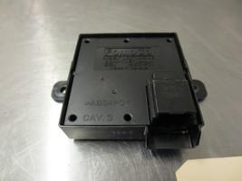 GSH315 AMBIENT LIGHT MODULE 2011 FORD ESCAPE 3.0 9S4313E702AA - $40.00