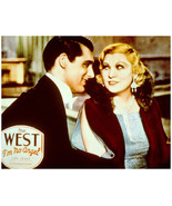 I'm No Angel Featuring Cary Grant, Mae West 11x14 Photo - $14.99