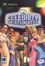 Celebrity Deathmatch - $23.38