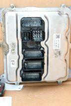 Bmw F30 F33 N20 2.0 4cyl Turbo DME BDC ECU Key Cas Ignition Module Set image 4