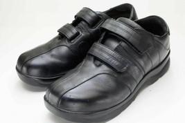 Aetrex 12 Black Shoes Men's EU 46 - $39.00