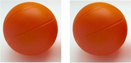 Little Tikes TODDLER/KIDS Replacement Basketball (Pack Of 2) - $21.79