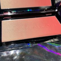 NEW IN BOX Kevyn Aucoin SUNSET Neo Blush Full Size image 6