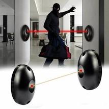 Single Beam Infrared Detector Automatic Door Sensor Burglar Alarm Light ... - $14.84