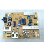 LG 50LF6090-UB Power Supply Board EAY63072001 - $26.73