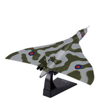 Advanced Alloy 1:144 Vulcan Strategic Bomber Fighter Aircraft Simulation Model - $70.64