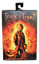 "Trick 'r Treat 7"" Action Figure, Ultimate Sam - $31.34"
