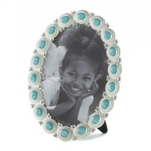Sea Cabochon Photo Frame 5x7 - $24.00