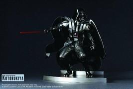 """Kotobukiya Star Wars: Darth Vader """"Final Battle"""" ArtFX Statue - $257.22"""