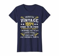 Brother Shirts - Vintage Perfectly Aged 1994 24th Years Old Birthday Shirt Wowen image 4
