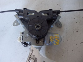 2011 Nissan Quest Left Driver Side Rear Electric Door Motor Oem - $114.32
