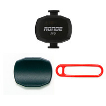 Ronde Speed Sensor Set Ant+ For Garmin Devices Edge 510 520 810 820 - €18,52 EUR