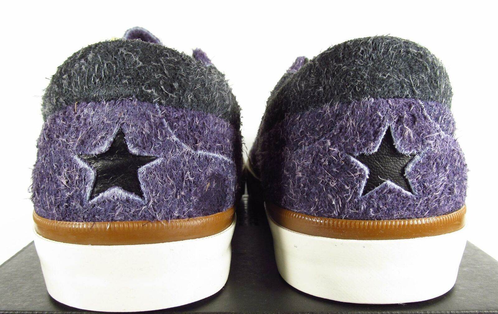 Converse x CLOT One Star CC Ox LA Pack Rare Limited Edition Suede 161300C