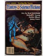The Magazine of Fantasy & Science Fiction August 1985 - $2.50
