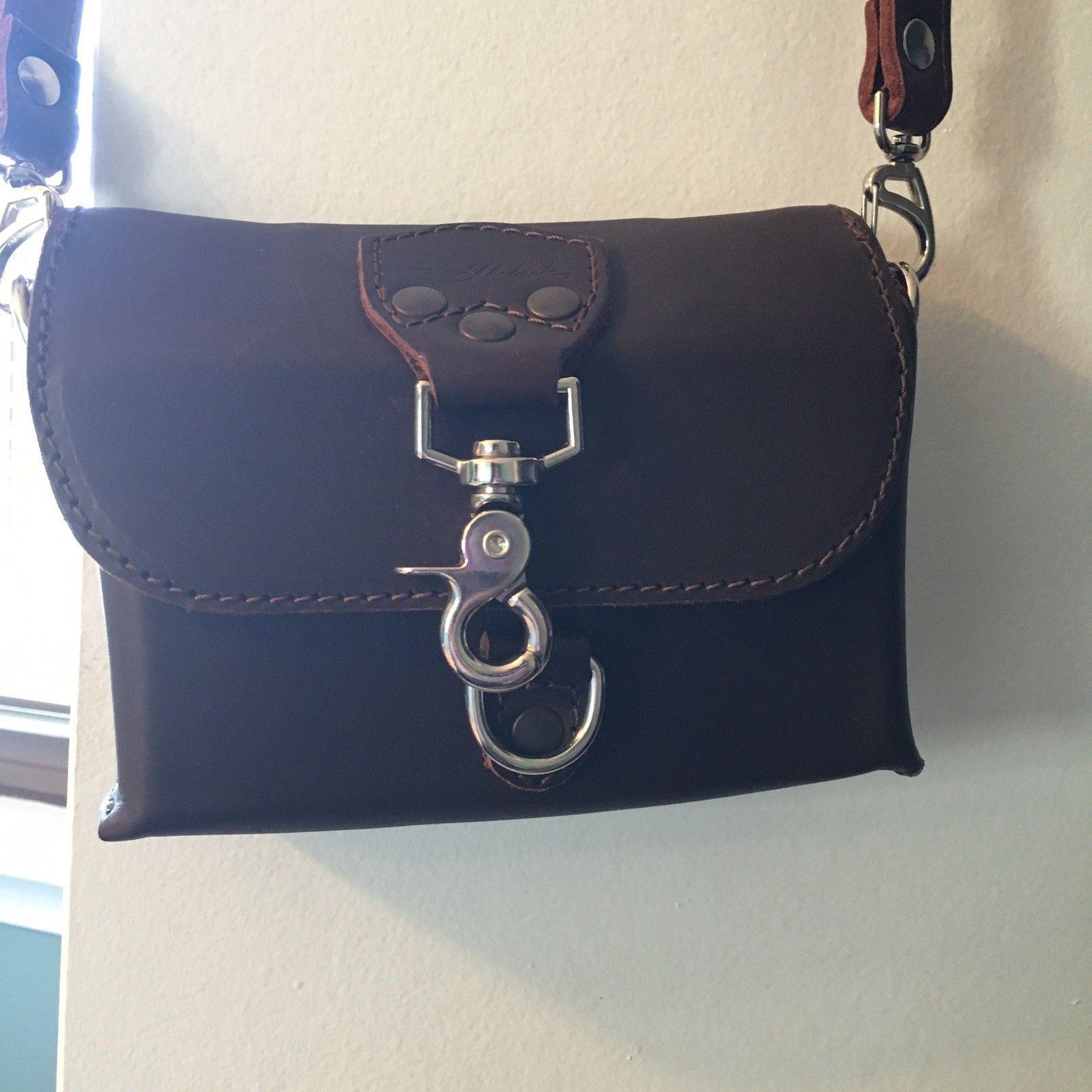 817af476fa Saddleback Leather Clutch Purse - 100 Year and 50 similar items. S l1600
