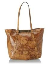 Patricia Nash Benvenuto Map Tote - $175.00