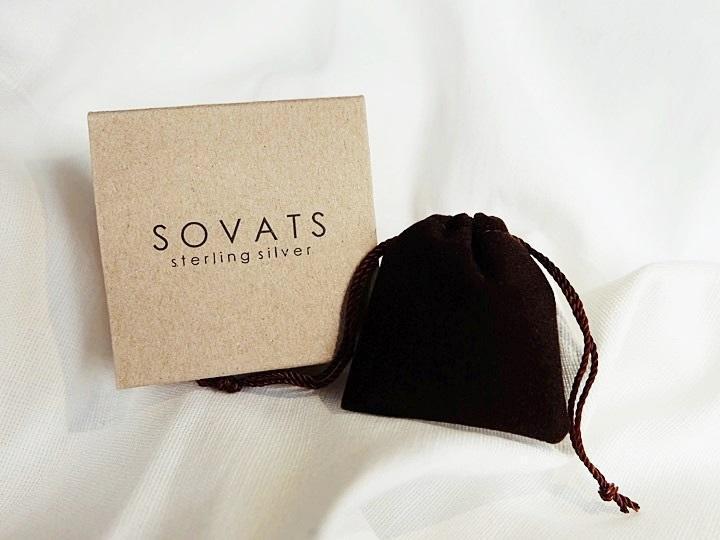 SOVATS ANCHOR RING