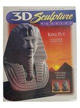 3D Sculpture Puzzle King Tut - $58.36