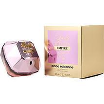 Paco Rabanne Lady Million Empire By Paco Rabanne Eau De Parfum Spray 2.7 Oz - $88.13
