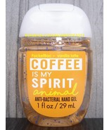 Bbw pocketbac coffee is my spirit animal with bonz text thumbtall