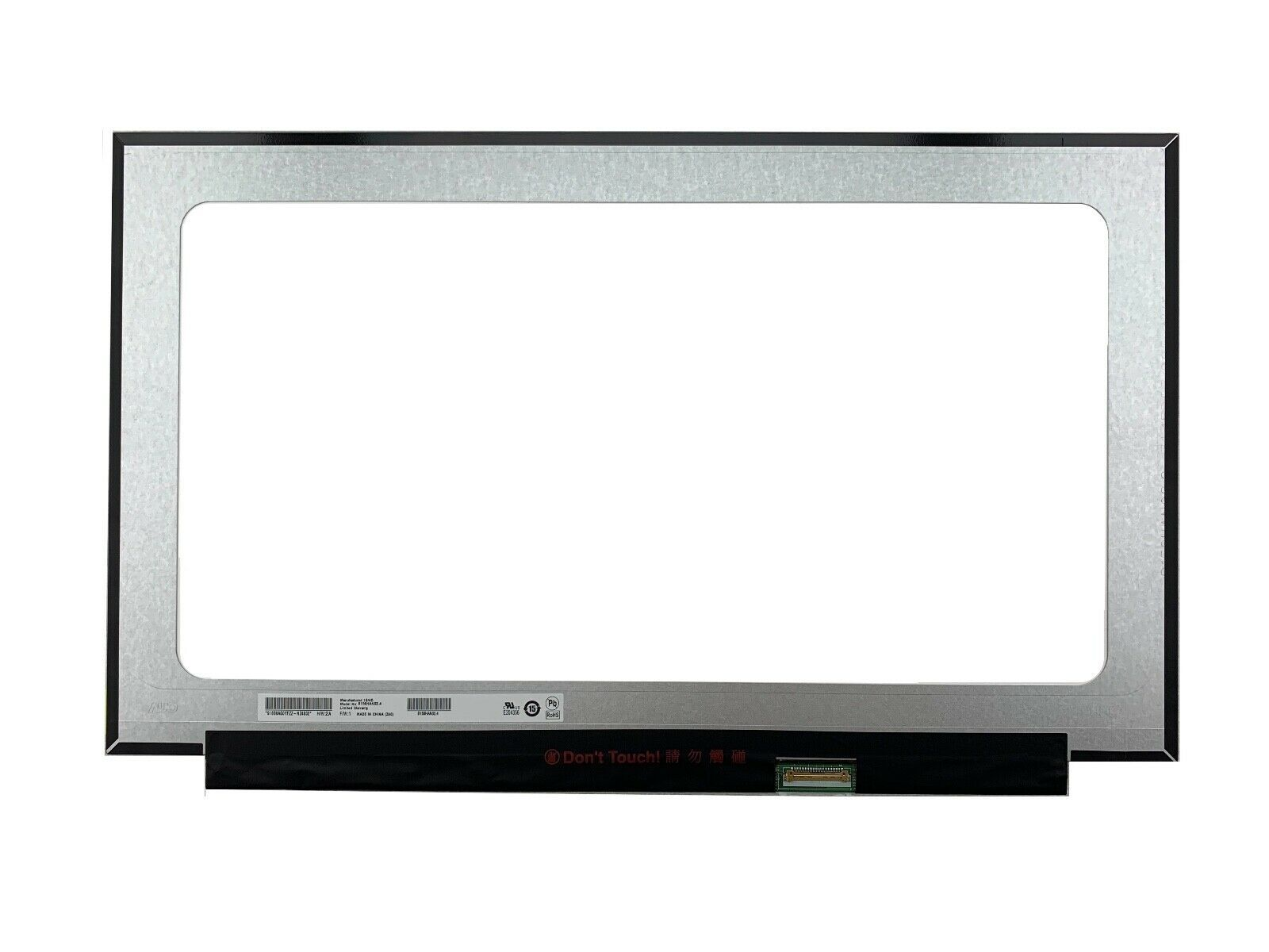 "Primary image for NEW 15.6"" LED HD AG SCREEN DISPLAY PANEL LIKE BOE NT156WHM-N44 V8.0 350MM WIDE"
