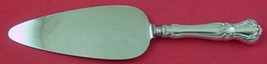 "Buckingham by Gorham Sterling Silver Cake Server Hollow Handle w/ SP Orig 10"" - $59.00"