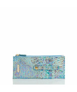 Brahmin CREDIT CARD WALLET Wonderland NWT - $98.99